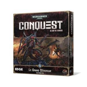 Warhammer 40.000 Conquest: Le grand Dévoreur