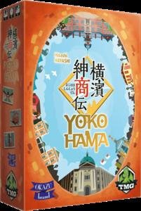 Yokohama - Deluxe Edition
