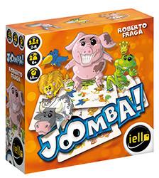 Joomba !