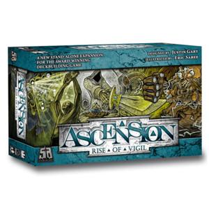 Ascension : Rise of Vigil