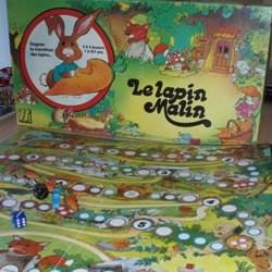 Le Lapin Malin