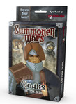 Summoner Wars : Cloaks Faction Deck
