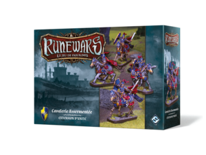 Runewars - Cavalerie Assermentée