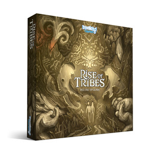 Rise of Tribes - deluxe upgrade