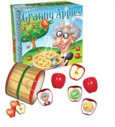 Granny Apples