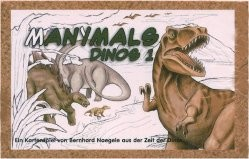 Manimals - Dinos 1