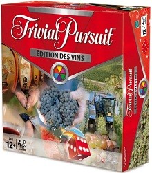 Trivial Pursuit - Edition des Vins