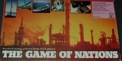 Le jeu des Nations