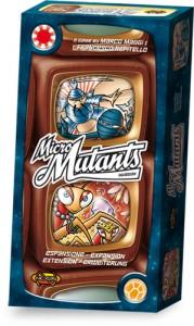 MICRO-MUTANTS : Invasion