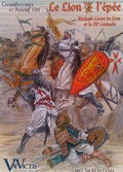 Le lion et l'épée