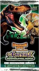 Dinosaur King : Le Carnage de Dinosaures Noirs