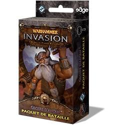 Warhammer - Invasion : Gloire d'antan