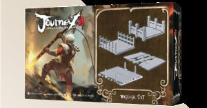 Journey - La Colère des Démons :  Extension Ponts