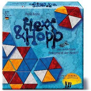 Hexx & Hopp