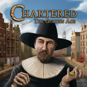 Chartered : the Golden Age