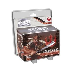 Star Wars : Assaut sur l'Empire : Guerriers Wookies