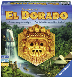 La course vers El Dorado