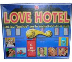 Love Hôtel