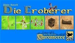Carcassonne : Die Eroberer