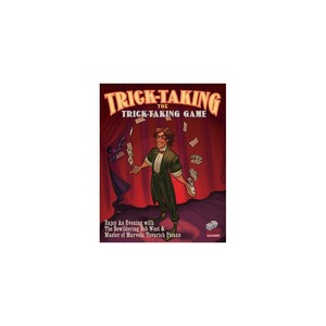 Trick-Taking : The trick-taking game