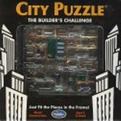 City Puzzle