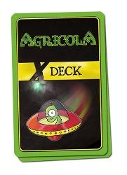Agricola : X-Deck
