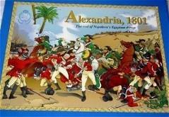 Alexandria, 1801