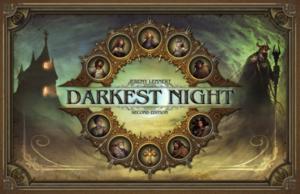 darkest night 2e edition