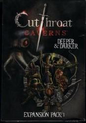 Cutthroat Caverns: Deeper & Darker