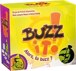Buzz it!