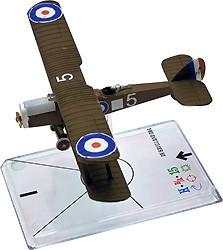 Wings of War : Miniatures Serie II