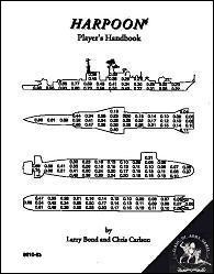 Harpoon 4 : Player's Handbook