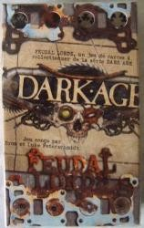 Dark  Age - Feudal Lords