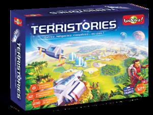 Terristories®