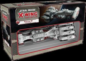 X-Wing : Jeu de Figurines - Tantive IV