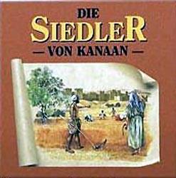 Die Siedler von Kanaan