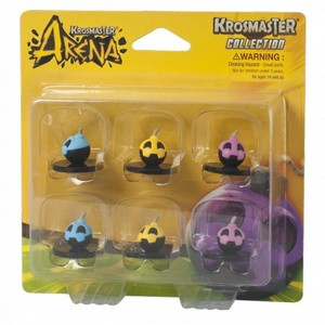 Krosmaster Arena : Pack de bombes