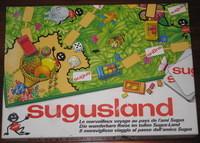 Sugusland