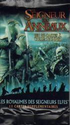 Le Seigneur des Anneaux  JCC : Les Royaumes des Seigneurs Elfes