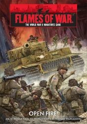 Flames of War - Seconde édition