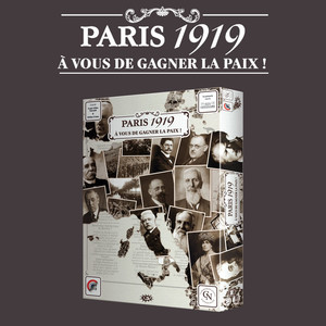 PARIS 1919