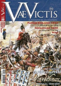 Les Maréchaux : Portugal, 1808-1809