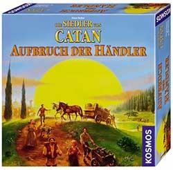 Die Siedler von Catan: Aufbruch der Händler