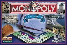 Monopoly - Haute-Normandie