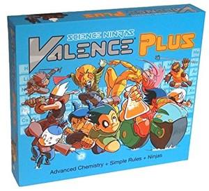Valence Plus !