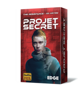 The Resistance : Projet Secret