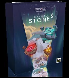 Gravity Stones