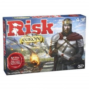 Risk : Europe