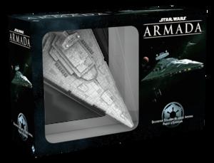 Star Wars: Armada - Extension Destroyer Stellaire Imperial