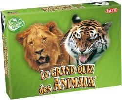 Le Grand Quiz des Animaux